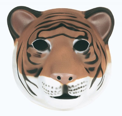 Tiger Mask (Foam)