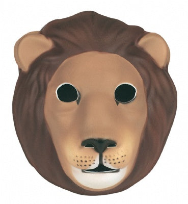 Lion Mask (Foam)