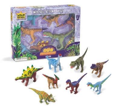 Eco Expedition Dino Dig