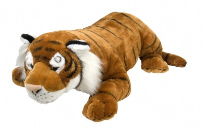 Jumbo Plush Cuddlekins Tiger