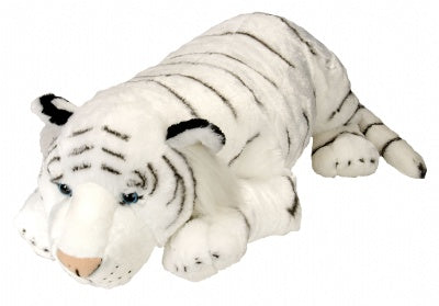 Jumbo Plush Cuddlekins White Tiger