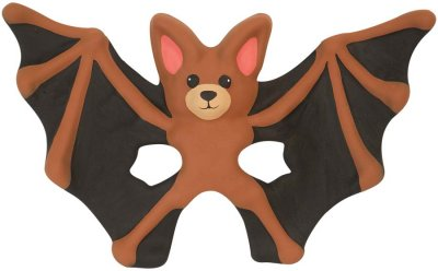 Bat Mask (Foam)