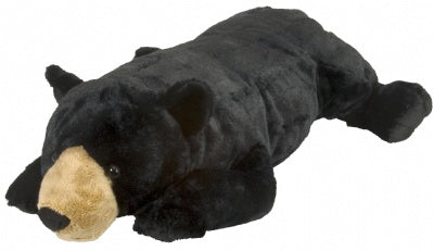 Jumbo Plush Cuddlekins Black Bear