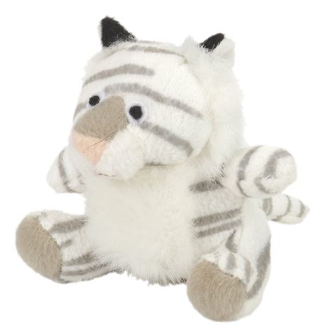 Itsy Bitsies: White Tiger