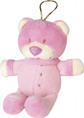 Jr. Jungle: Itsy Bitsy Pink Bear