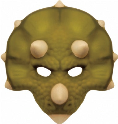 Triceratops Mask (Foam)