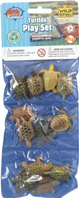 Turtle Triple Polybag Mini