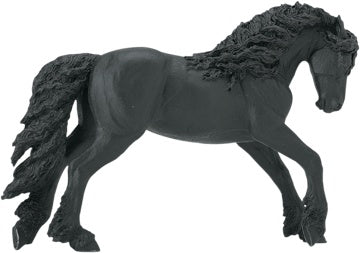 Friesian Stallion (Winner's Circle)