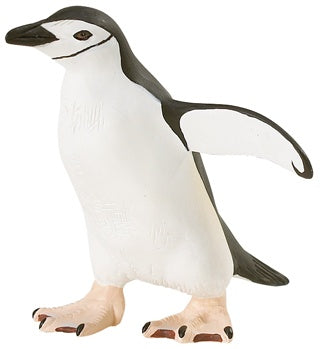 Wild Safari Chinstrap Penguin
