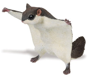 Flying Squirrel (Incredible Creatures)