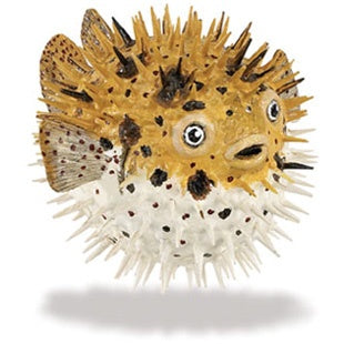 Pufferfish (Incredible Creatures)