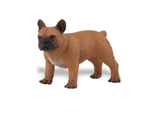 Wild Safari French Bulldog