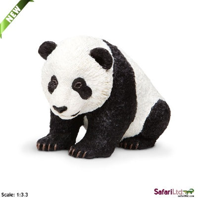 Panda  Baby (Incredible Creatures Collection)