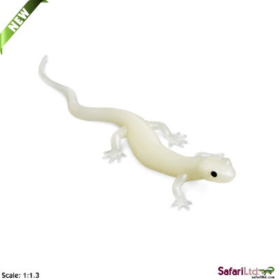 Glow-in-the-Dark Salamander