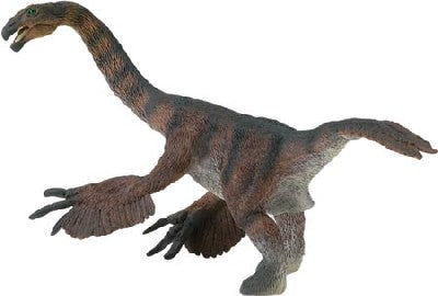 Great Dinosaurs Therizinosaurus