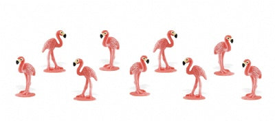 Mini Flamingos (1 Flamingo)