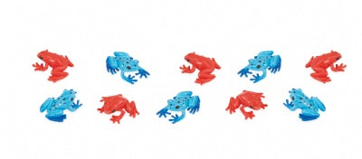 Mini Poison Dart Frogs (1 Frog)