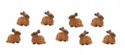 Mini Rabbits (1 Rabbit)