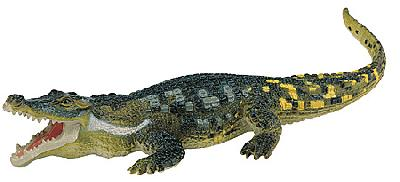 Deinosuchus (The Carnegie Collection)