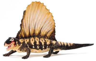 Dimetrodon (The Carnegie Collection)