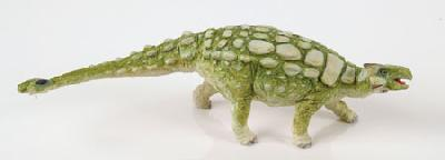 Ankylosaurus (The Carnegie Collection)