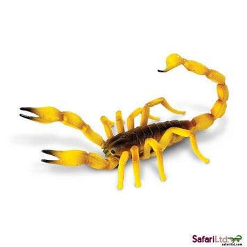 Scorpion (Hidden Kingdom)