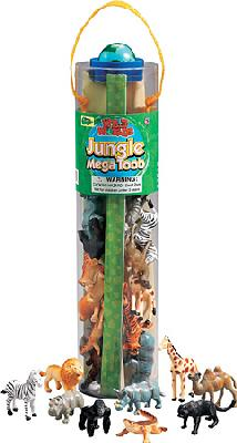 Jungle Mega Toob