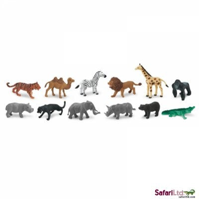 Bulk Jungle Animals (1 piece)