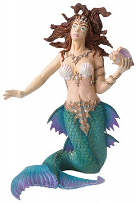 Mermaid (Mythical Realms Collection)