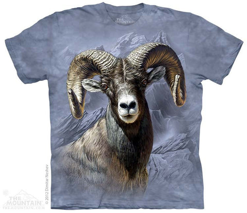 Big Horn Sheep T-Shirt
