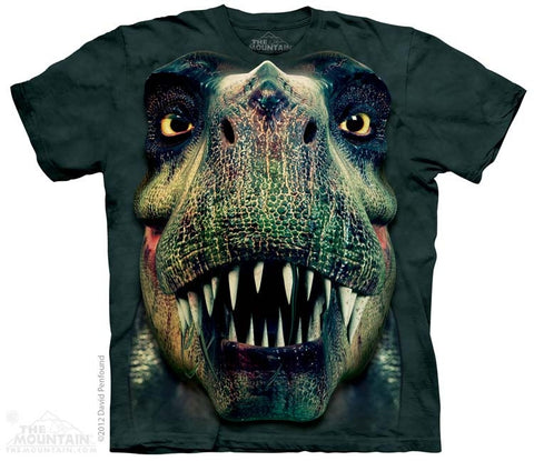 Rex Portrait T-Shirt