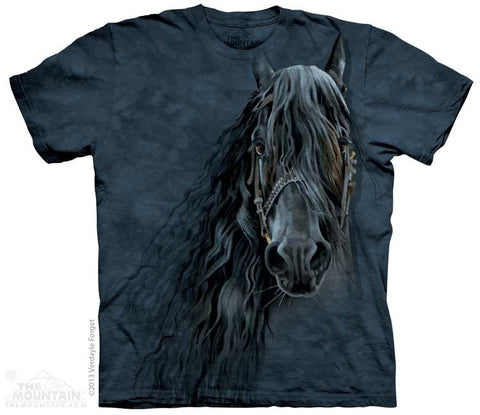 Forever Friesian T-Shirt