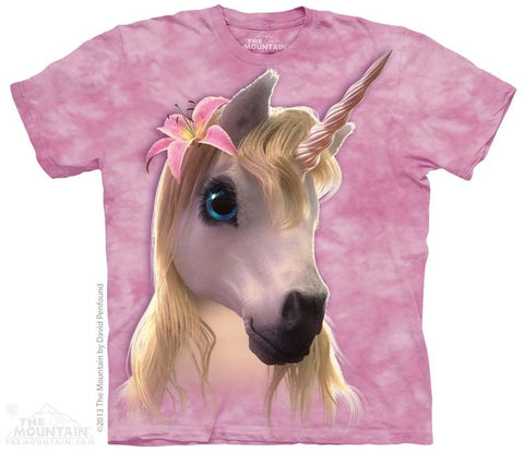Cutie Pie Unicorn T-Shirt