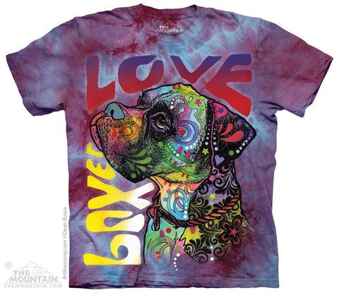 Boxer Luv T-Shirt