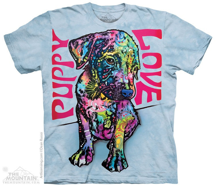 Puppy Luv T-Shirt