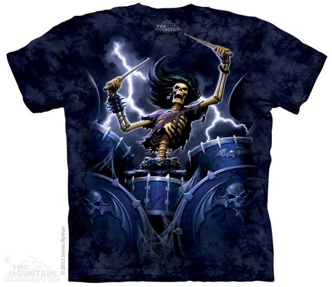 Death Drummer T-Shirt