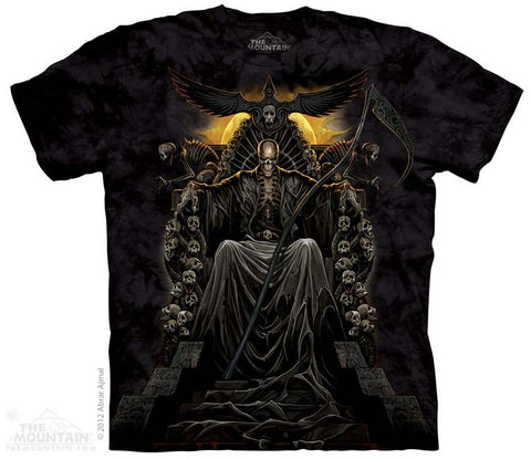 Death Throne T-Shirt