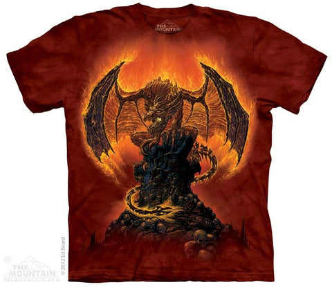 Harbinger of Fire T-Shirt