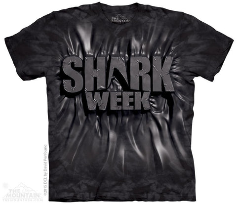Shark Week Inner Spirit T-Shirt