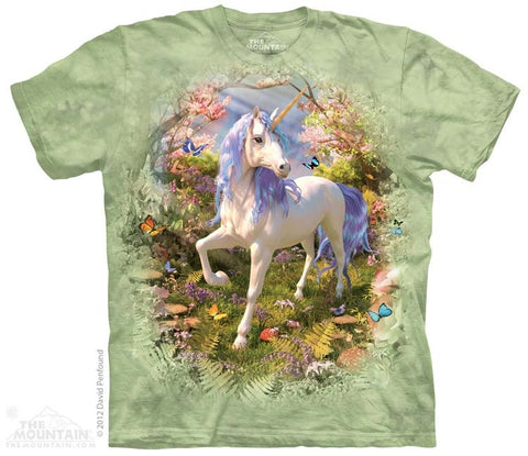 Unicorn Forest T-Shirt