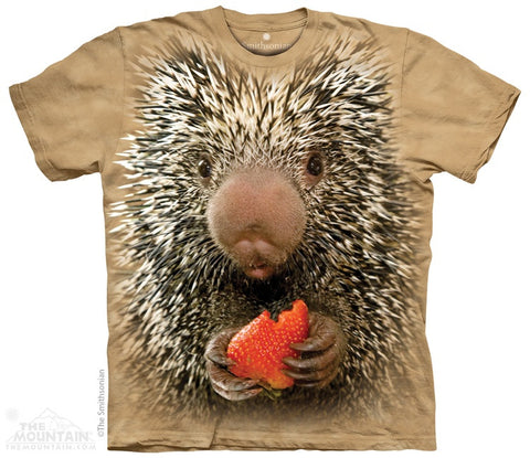Baby Porcupine T-Shirt
