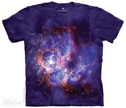 Star Forming Region of NGC 604 T-Shirt