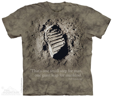 First Step T-Shirt
