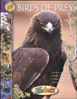 Birds of Prey - Zoobooks