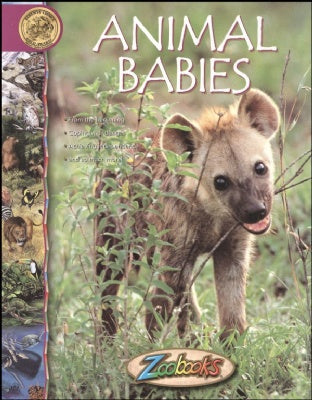 Baby Animals - Zoobooks