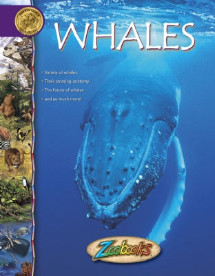 Whales - Zoobooks
