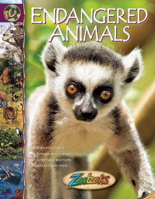 Endangered Animals - Zoobooks