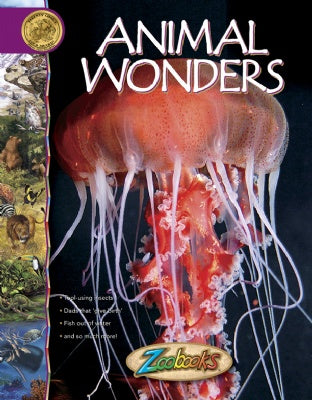Animal Wonders - Zoobooks