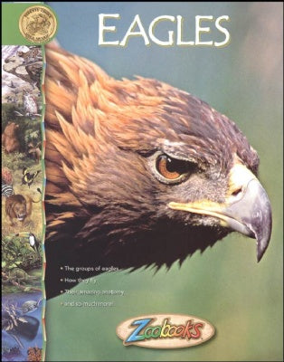Eagles - Zoobooks