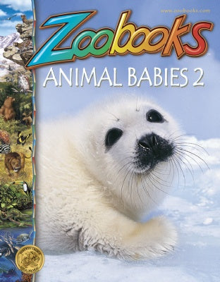 Baby Animals 2 - Zoobooks